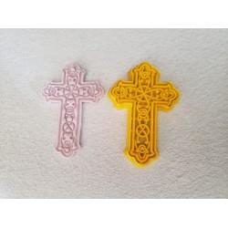 Cortador Cruz, Religião