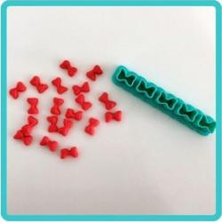 Cortador Laço, Lacinho Para Fazer Confetes