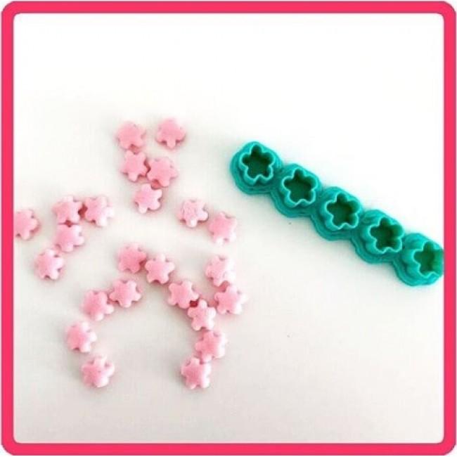 Cortador Flor Florzinha Para Fazer Confetes