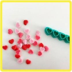 Cortador Coração Para Fazer Confetes