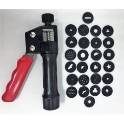 Kit Extrusora Pistola