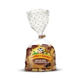 Doce de Leite Com Chocolate 200G