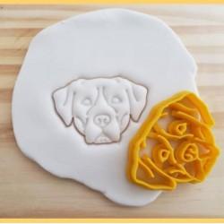 Cortador Cachorro Labrador