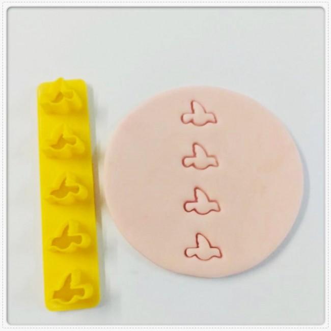 Cortador Pomba Para Fazer Confetes