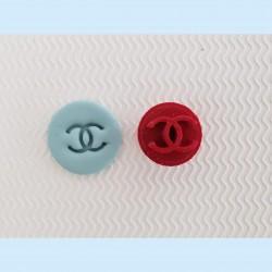 Carimbo Marcador Chanel
