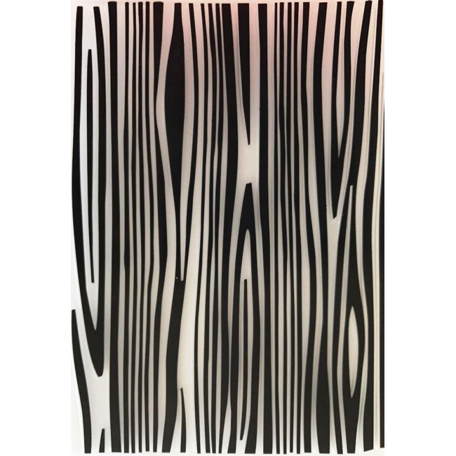 Marcador de Textura Zebra, Savana, Listras para Decorar