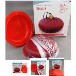 Molde de Torta Semi Fria Importada Dos Lembas STRATUS