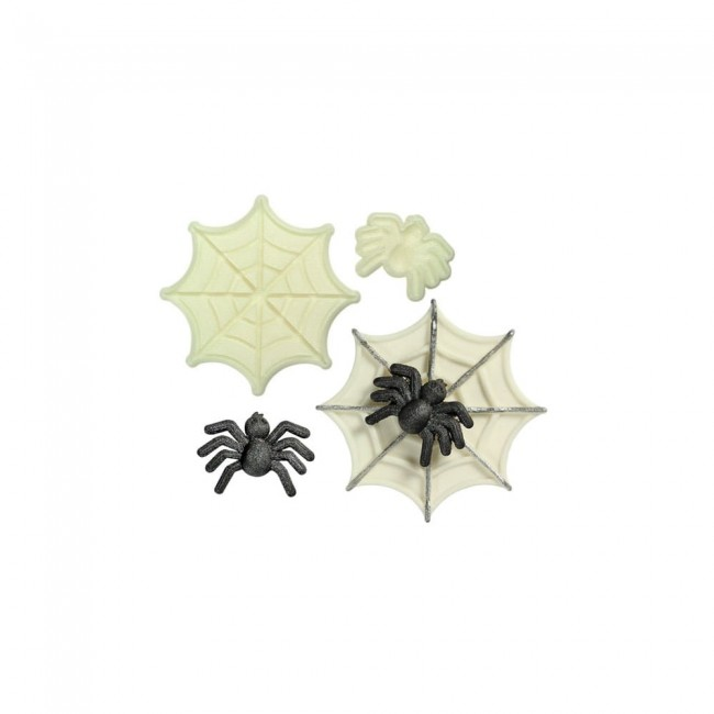 Marcador de Textura Teia de Aranha, Homem Aranha