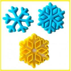 Cortador Floco De Neve Pequeno