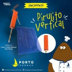 Forma Pirulito Vertical