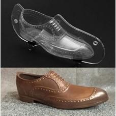 0df94dfa9 Sapato em Acrilico para Confeitar Chocolate