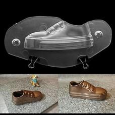 3d82d1ad2 Sapato de Bebê em Acrilico para Confeitar Chocolate