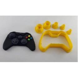 Controle de Vídeo Game Xbox para Decorar
